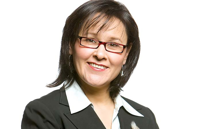 Nunavut MP back as  federal Health Minister