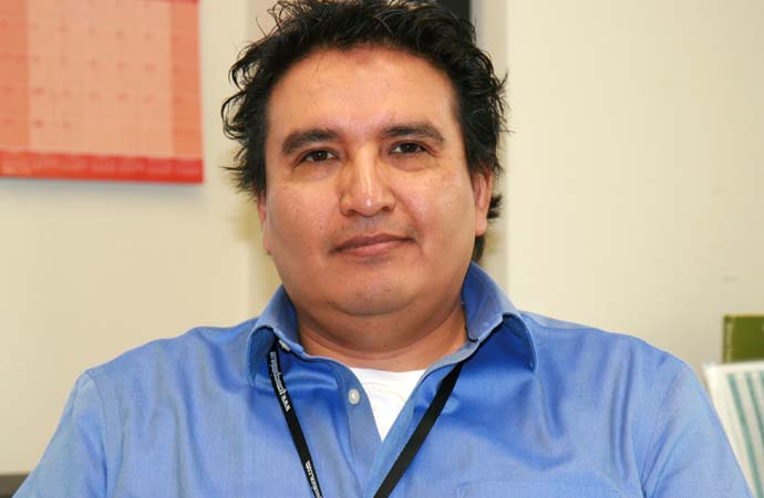 Indigenous public health needs greater attention, says new NWT chief public health officer