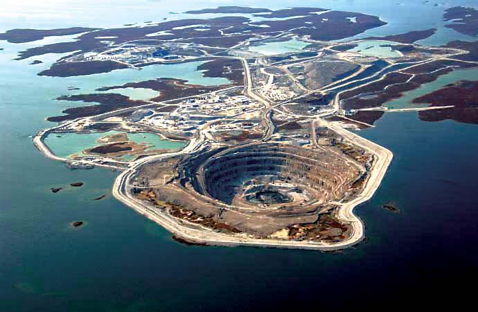 Memorandum opens doors for NWT mineral exploration