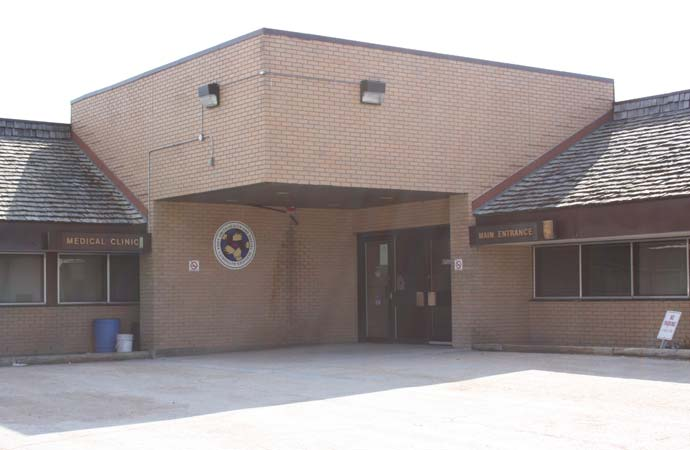 Fort Smith Health Centre receives accreditation and 'very positive' report