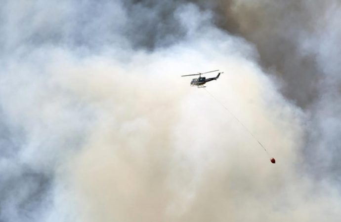 Gov. of Alberta Wildfire Update (May 29 at 2:00 p.m.)