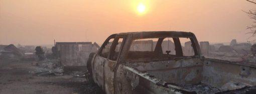 Alberta Wildfire Update (June 3 at 2:00 p.m.)