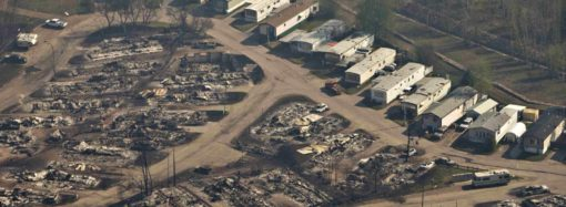 Semblance of 'normal' returns to Fort McMurray