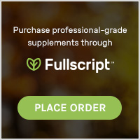 Place an order for professional supplements with Fullscript