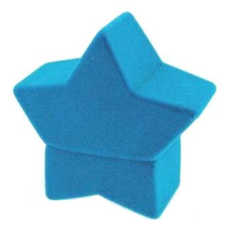 Blue Star Ring Box