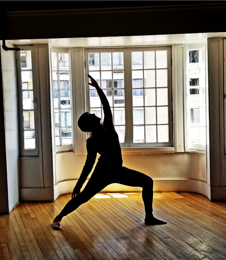 warrior-pose-epic-yoga-dc
