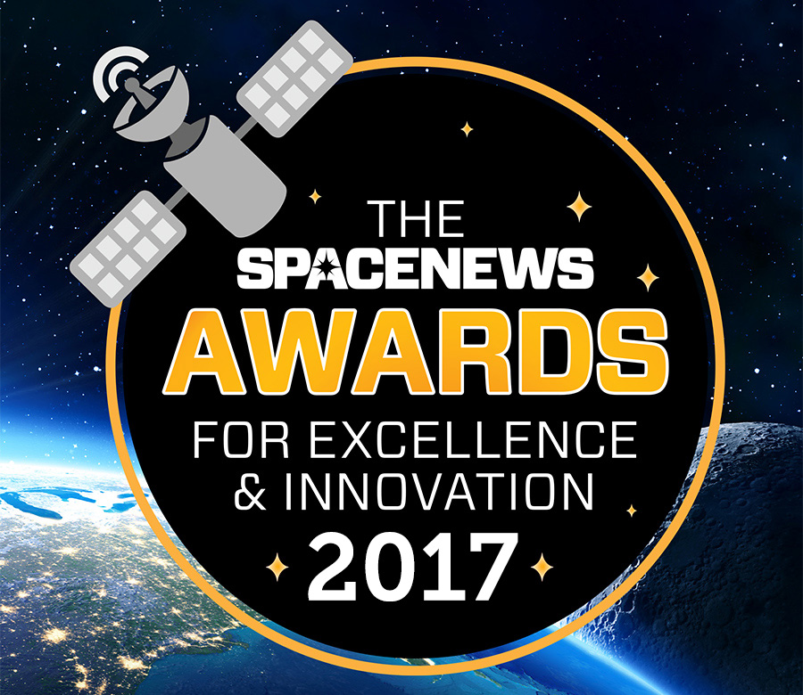 2017 SpaceNews Awards