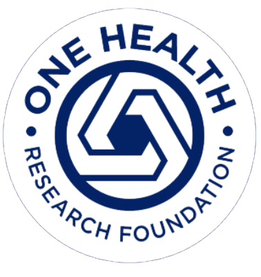 One Health Research Foundation seal