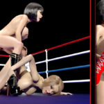 FutaErotica – Fight Night