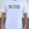 369 Surf Zombie Goofy White T Shirt