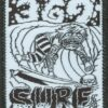 369 Surf Zombie Patch