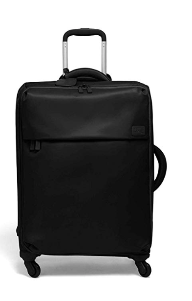 Lightweight suitcase for travel