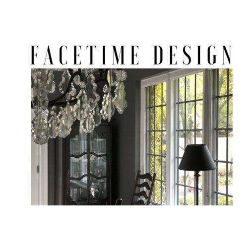 Facetime Design