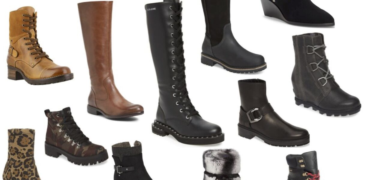 Fall Boots We Are Obsessing Over