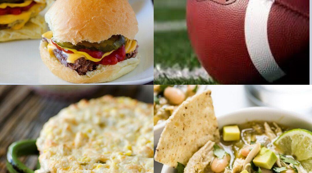 Super Bowl Count Down