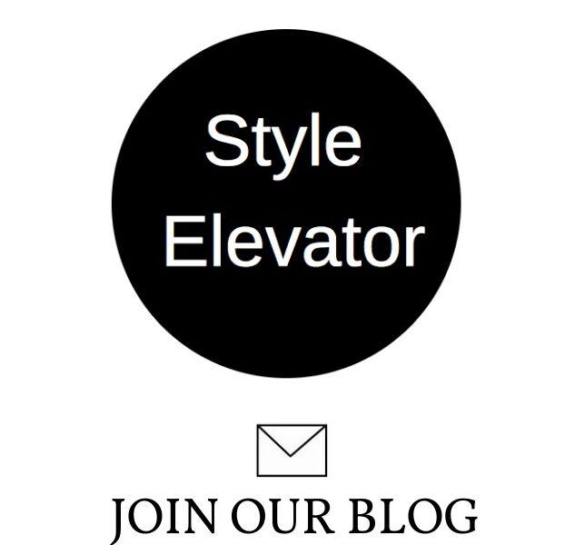 Style Elevator 3 Ways