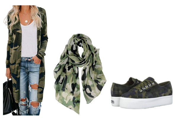 All Things Camo
