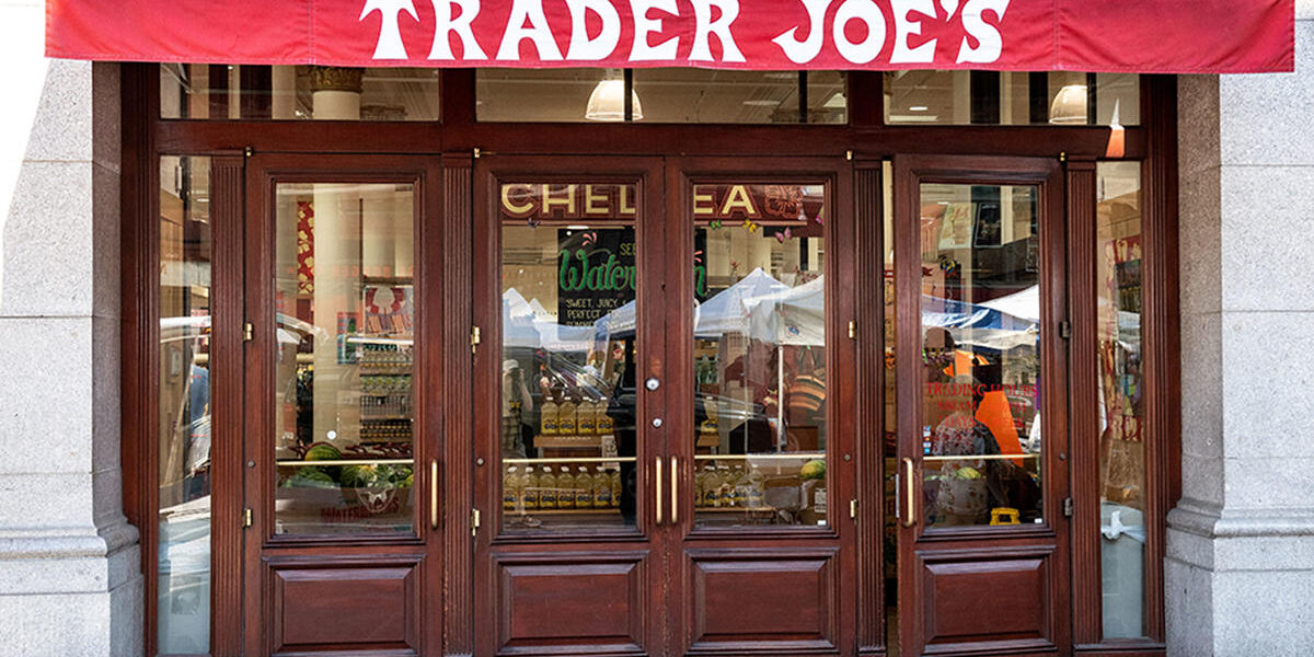 Trader Joe's Top 10 Faves