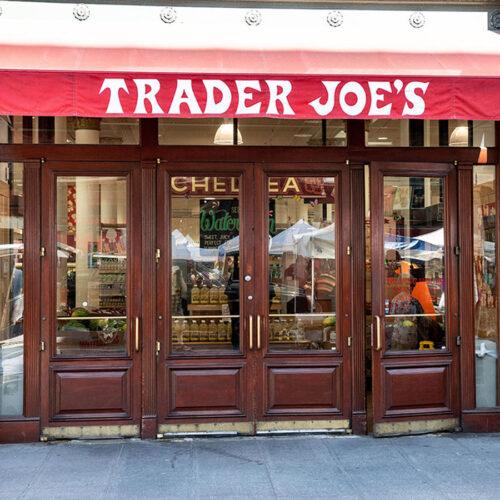 Trader Joe's Top 10 Faves