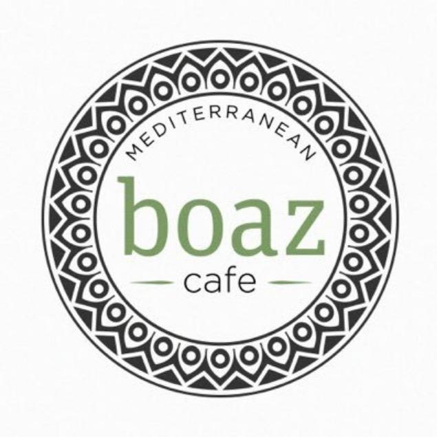 BOAZ Mediterranean Cafe