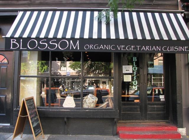 Blossom Vegan Restaurant