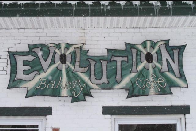 Cafe Evolution Vegan Restaurant
