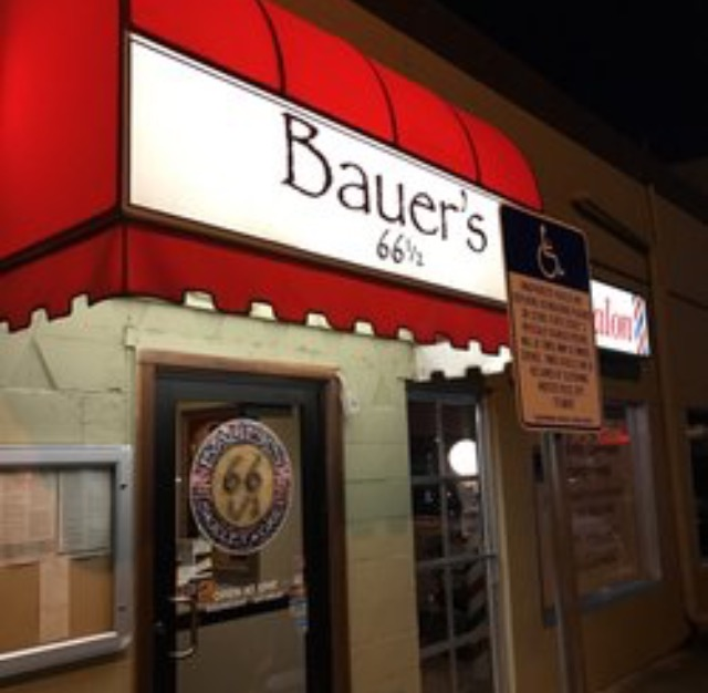 Bauer's 66 1/2