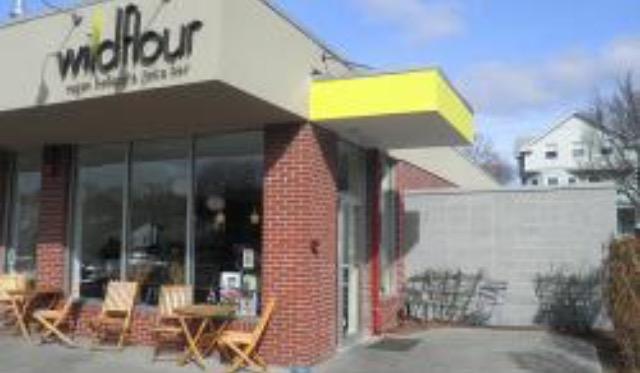 Wildflour Vegan Bakery and Juice Bar