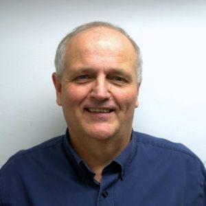 Ron Potvin