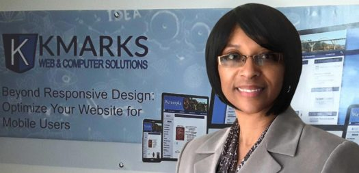 Kmarks Chief Operations Officer