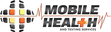Mobile Health Logo