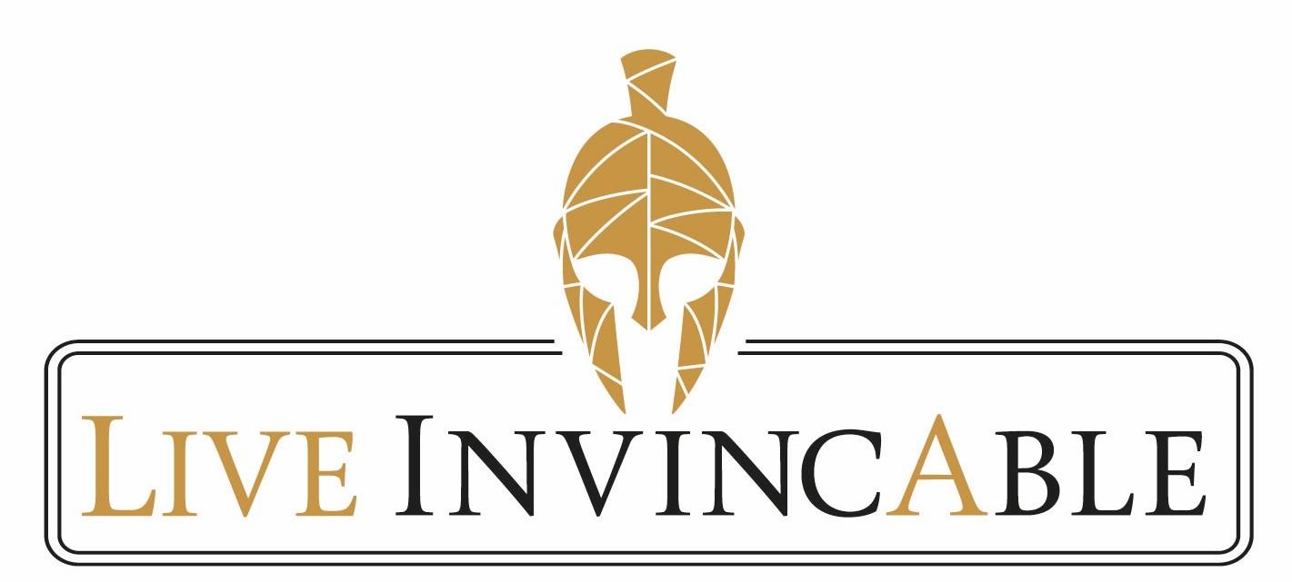 Live Invincable logo