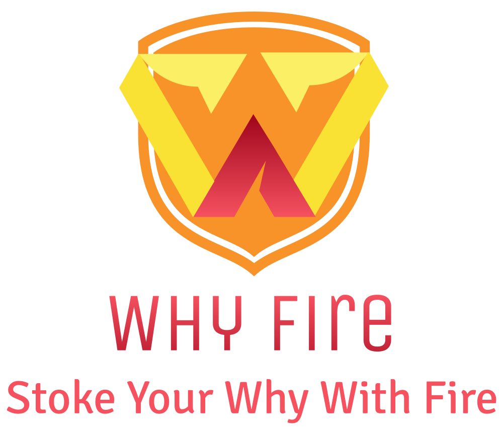 Why Fire Transparent background