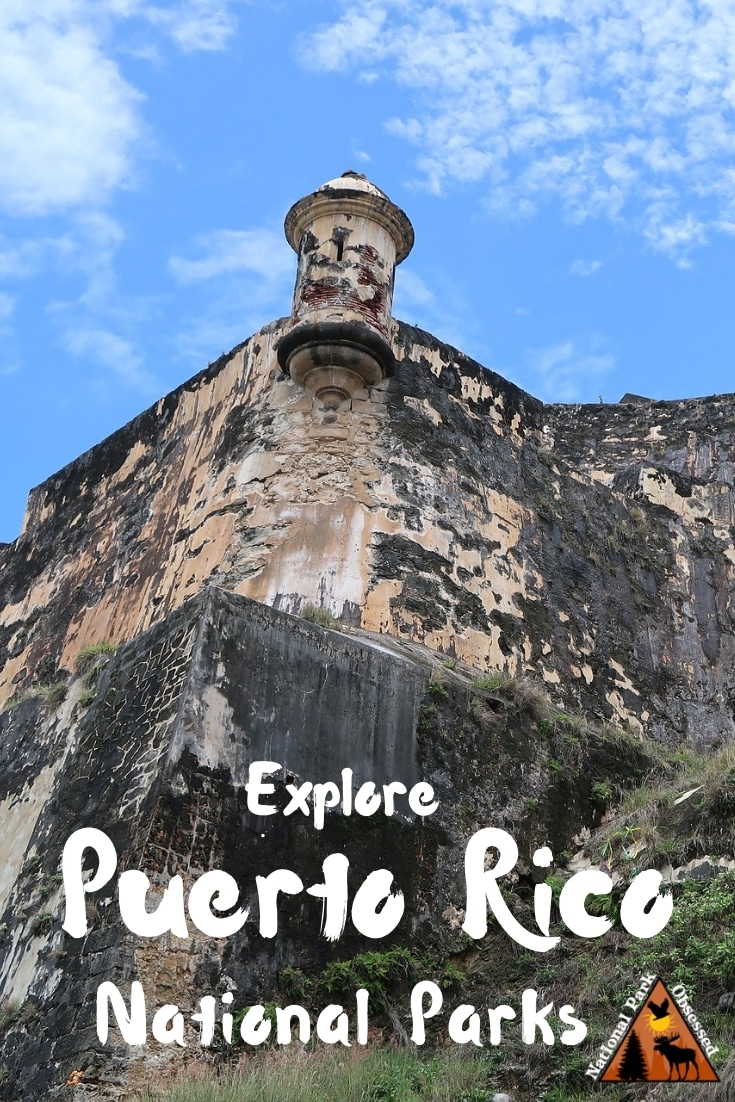 Heading to Puerto Rico and want to explore. The National Parks of Puerto Rico protects over 500 years history along with the historic city walls.  #findyourpark #nationalparkobsessed  #nationalparks #nationalpark #puertorico