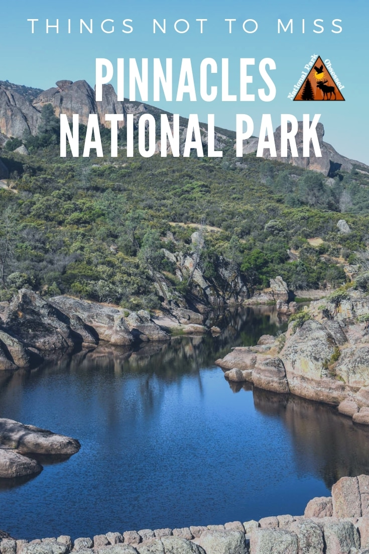 Planning a trip to Pinnacles? Want to see the park highlights? Here are 5 things not to miss on your first visit to Pinnacles National Park, California. #Pinnacles #PinnaclesNationalPark #PinnaclesNPS Pinnacles national park vacation. Pinnacles national park | Pinnacles national park vacation | Pinnacles national park photography | Pinnacles national park itinerary | Pinnacles hikes | Pinnacles itinerary
