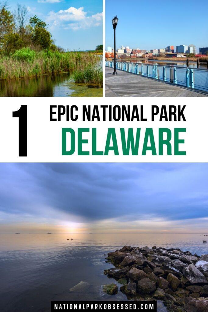 National Parks of Delaware