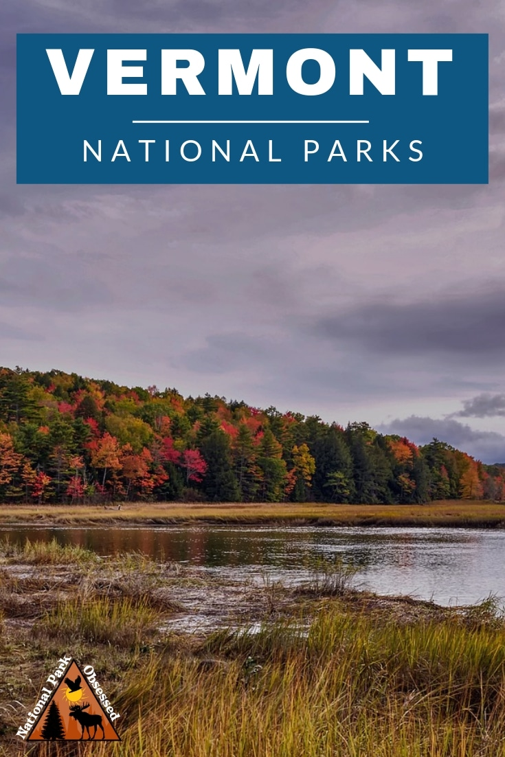 Heading to Vermont and want to explore a couple of national park service units. The state has plenty of history and wilderness to explore. #nationalparkobsessed #nationalparkgeek #nationalpark #nationalparks #vermont
