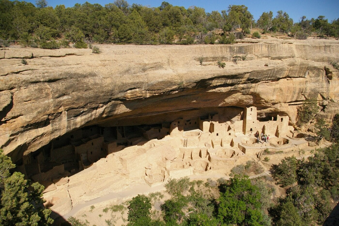 The Ultimate Guide To Camping In Mesa Verde National Park