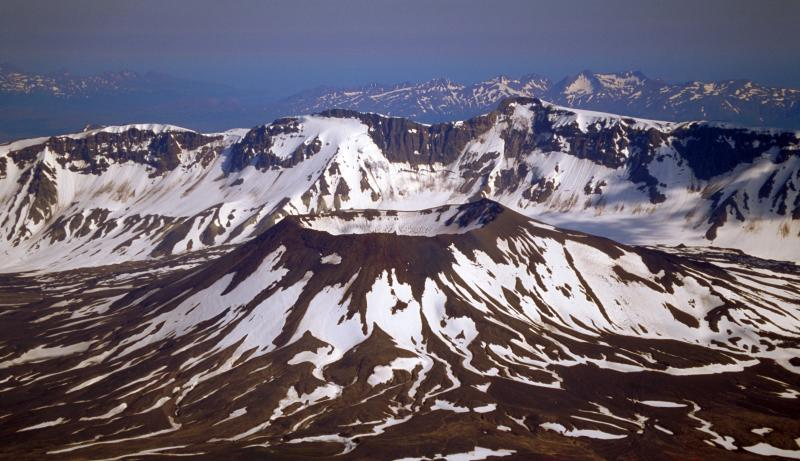 Aniakchak National Monument