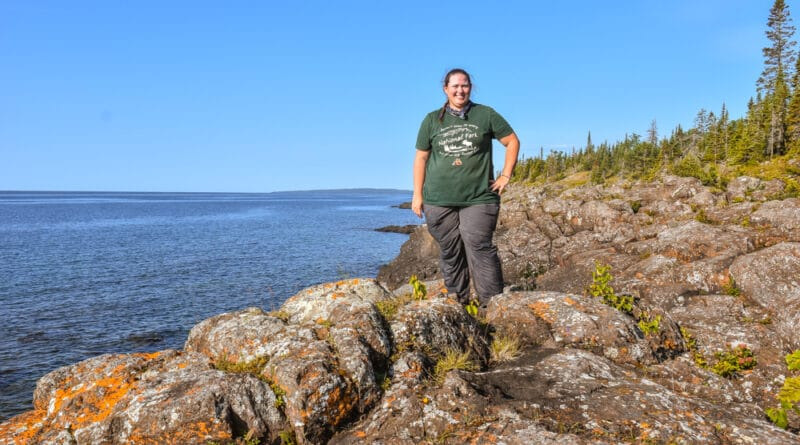 How to Get to Isle Royale National Park