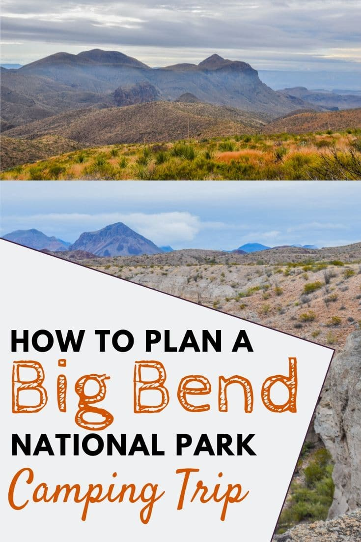 Planning on going camping in Big Bend National Park? Confused about which campsite to pick. National Park Obsessed\'s Ultimate Guide is here to help you pick the very best campsite. Big Bend national park vacation. Big Bend national park | Big Bend national park vacation | Big Bend national park photography | Big Bend national park itinerary | Big Bend hikes | Big Bend itinerary