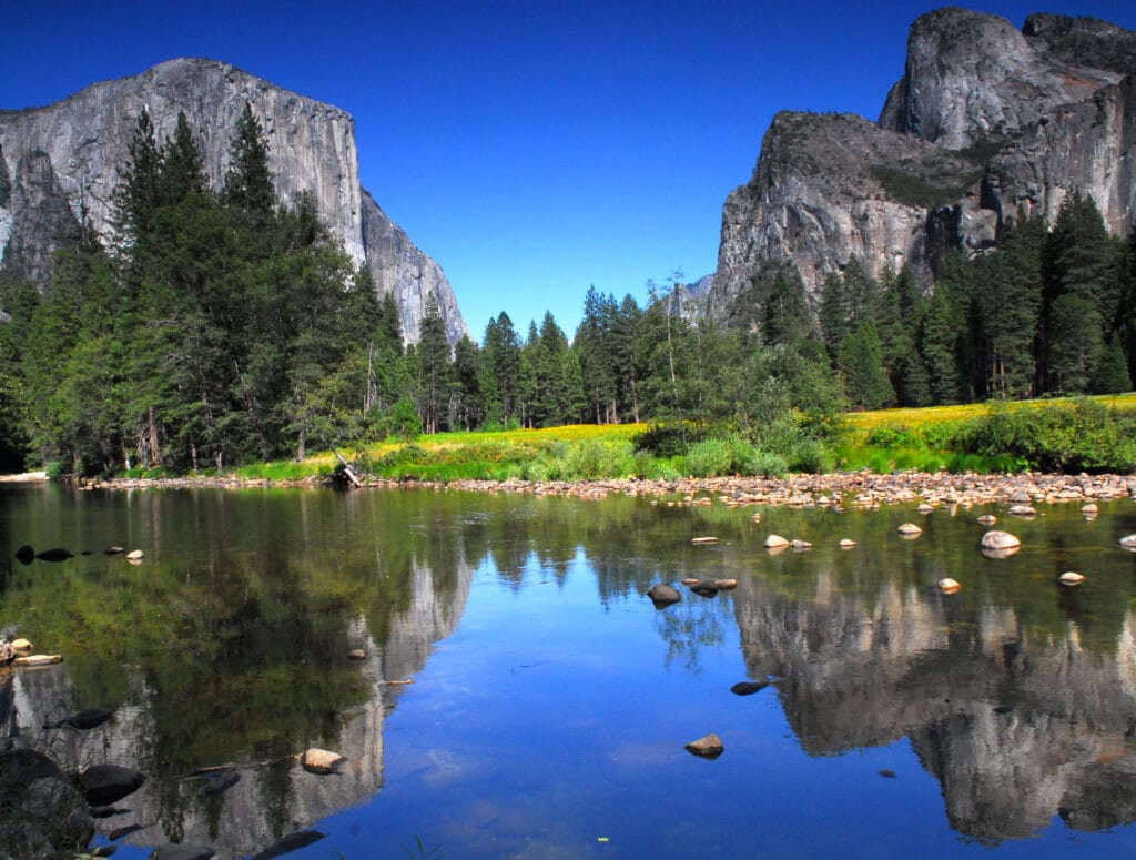 Yosemite National Park Entrance Reservations : What you need to know for Summer 2021