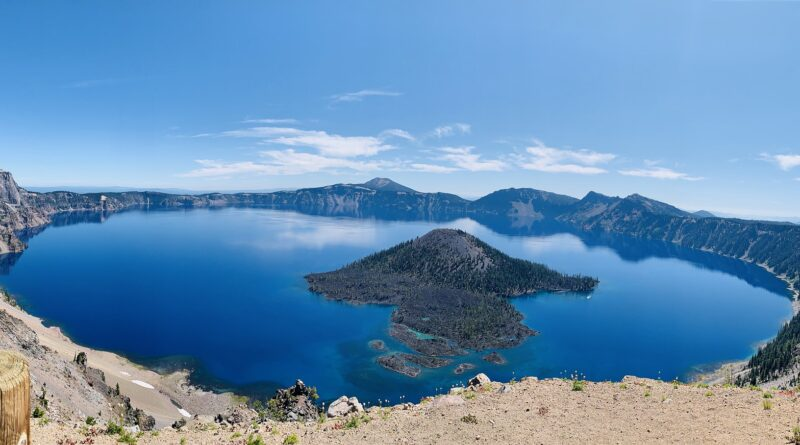 The Ultimate Guide to Camping in Crater Lake National Park