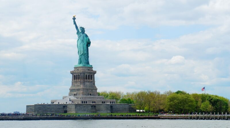 17 Things to Know Before Visiting the Statue of Liberty National Monument