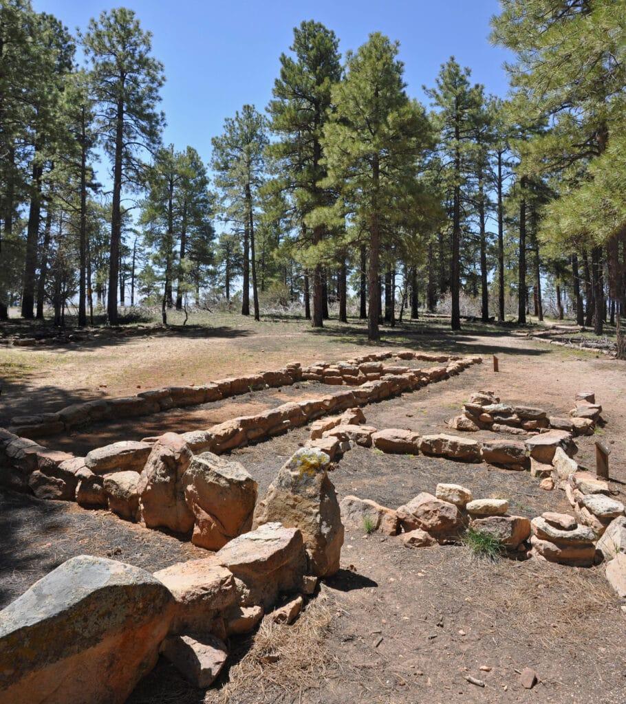 Walhalla Glades Pueblo