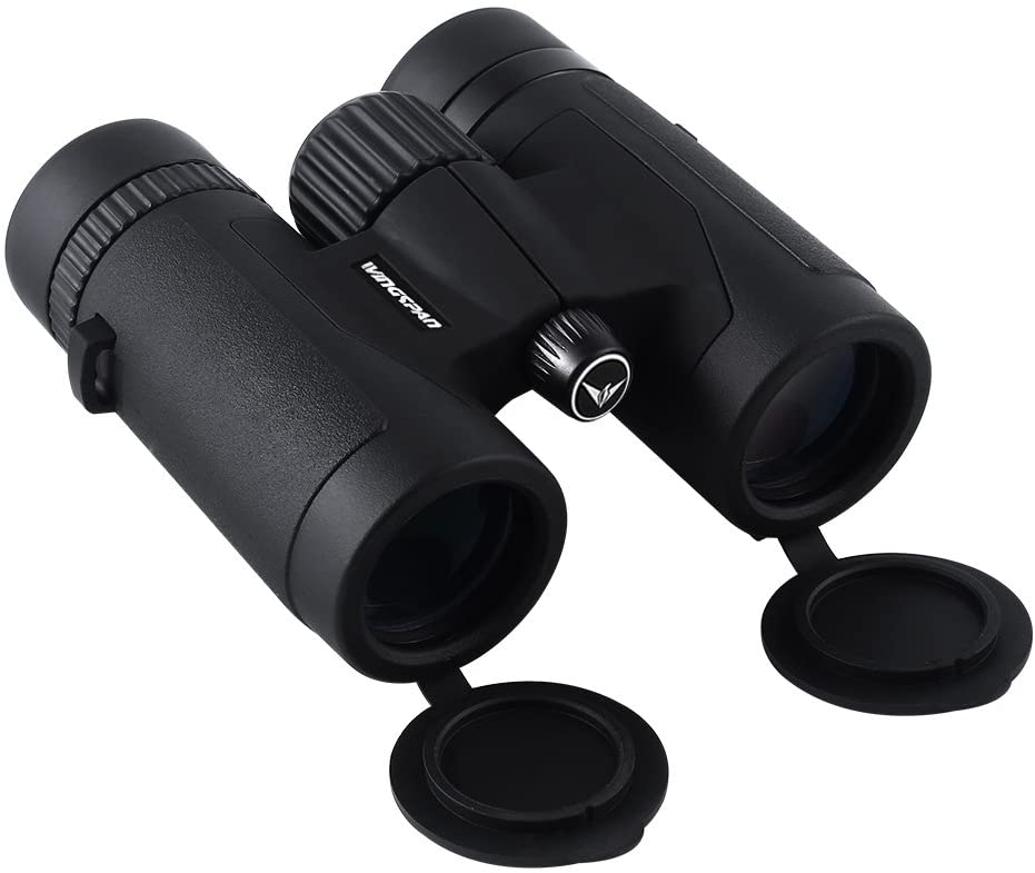 Wingspan Optics FieldView 8x32 - Best Compact Binoculars