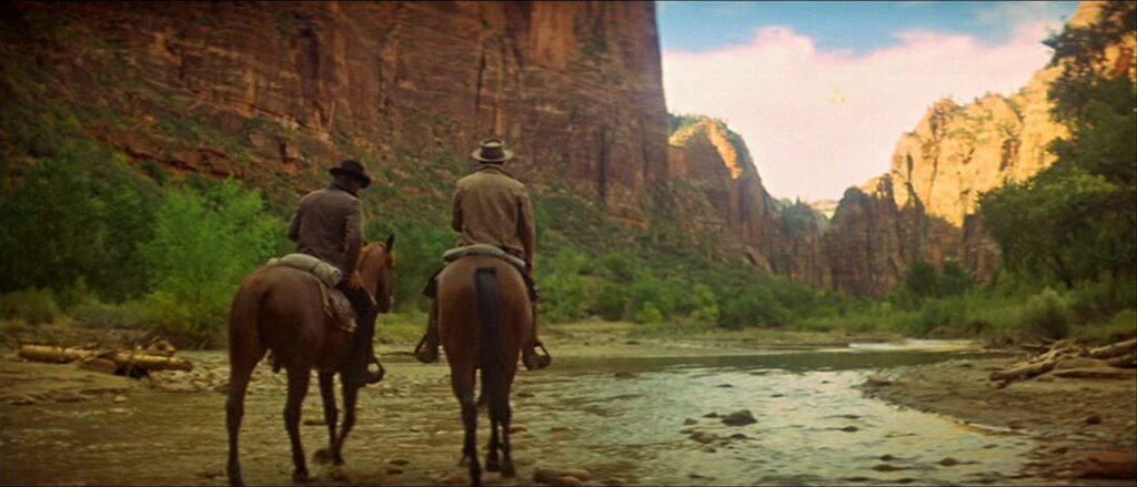 Several of the US National Parks are graced the silver screen. Here is a list of movies filmed in the National Parks.