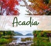 Acadia National Park - National Parks of the United States