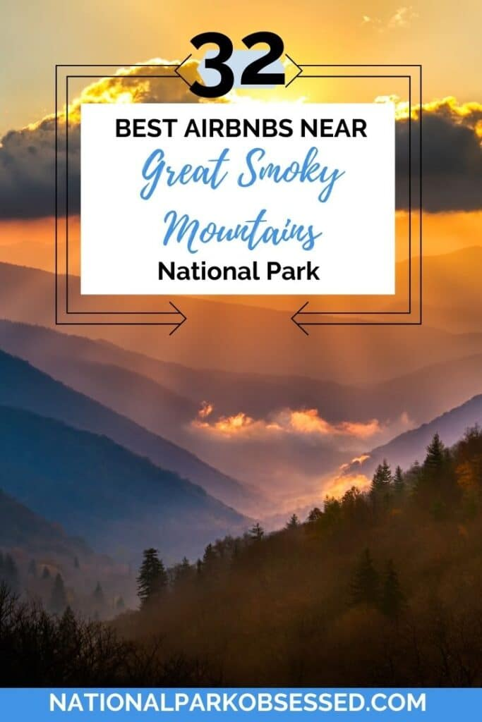 Click HERE to learn about the best Great Smoky Mountain Airbnb. We have compiled a list of the coolest Airbnbs near the Great Smoky Mountains National Park.  #greatsmokymountains Great Smoky Mountain Hotels /  Great Smoky Mountain accommodations / accommodations at the Great Smoky Mountain / Hotels near Great Smoky Mountain / Gatlinburg Accommodations / Gatlinburg airbnbs / Gatlinburg Hotels / townsend airbnbs / ashville airbnbs