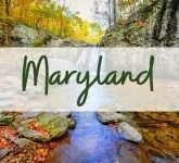 National Parks in Maryland